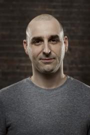Le fondateur de Shareapass, Jonathan Parent... (Photothèque Le Soleil) - image 1.0