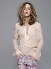 Justine aime le style de Vanessa Paradis pour... - image 2.1