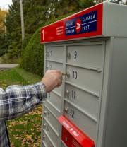 La livraison du courrier se fera aux boîtes... (Archives La Presse) - image 1.0