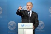 «Un compromis doit être trouvé. À mon avis,... (PHOTO ALEXANDER NEMENOV, AFP) - image 2.0