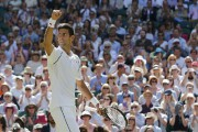 Novak Djokovic... (PHOTO SUZANNE PLUNKETT, REUTERS) - image 1.0