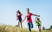 Au Canada, moins de 1 enfant sur 10 atteint les... (PHOTO FOURNIE PAR MASTERFILE) - image 5.0