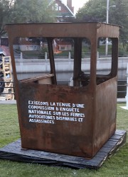 Pour la première fois de son histoire, le Recycl'art... (Etienne Ranger, LeDroit) - image 4.0