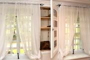 Cette petite armoire aménagée entre deux fenêtres servait... (Photo Le Soleil, Patrice Laroche) - image 2.0