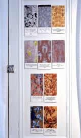 Ces vignettes représentent chacune des couches successives de... (Photo Le Soleil, Patrice Laroche) - image 3.1