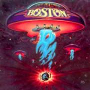 Pochette du disque Boston sorti en 1976... (Photo tirée du site de Boston) - image 4.0