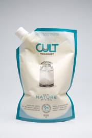 L'entreprise Cult Yogourt commercialise notamment son yaourt en... (PHOTO FRANÇOIS ROY, LA PRESSE) - image 1.1