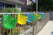 Une idée toute simple pour les piscines fréquentées... (Photo tirée du strongarmor.blogspot.ca) - image 5.0