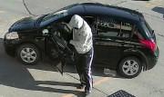 Le jour du crime, le suspect est filmé... (PHOTO LA PRESSE) - image 1.0