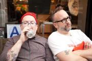 Bryan Petroff et Doug Quint.... (Photo fournie par l'éditeur) - image 1.0