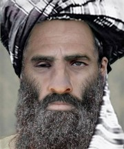 Mohammed Omar, dit le mollah Omar.... (PHOTO WIKIPÉDIA) - image 1.0