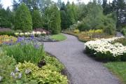Qu'évoque pour vous le mot «jardin»? Tout dépendant... (Jardin Scullion) - image 1.0