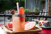 L'abuelita est un cocktail à base de tequila,... (PHOTO OLIVIER PONTBRIAND, LA PRESSE) - image 2.0