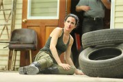 Dans Nitro Rush, Madeleine Péloquin incarne Daphnée, une... (Photo Martin Chamberland, La Presse) - image 3.0
