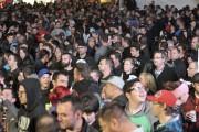 Quelque 3000 personnes ont assisté au spectacle.... ((Photo Le Quotidien-Rocket Lavoie)) - image 1.0