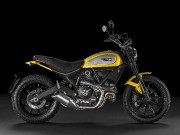 La Ducati Scrambler 2015... (Photos fournies par Joe Salas et Andrew Wheeler) - image 1.0
