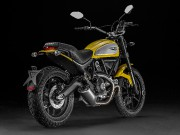 La Ducati Scrambler 2015... (Photos fournies par Joe Salas et Andrew Wheeler) - image 1.1