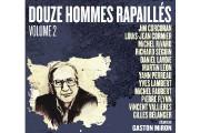 Douze hommes rapaillés, volume 2... - image 4.0
