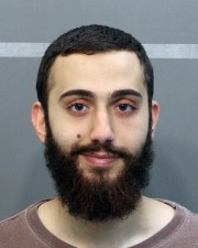 Mohammad Youssuf Abdulazeez... (PHOTO AP/Shérif du comté de Hamilton) - image 1.0