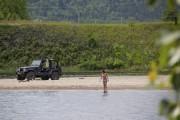 Oui, le Saguenay-Lac-Saint-Jean rime avec... (Photo David Boily, La Presse) - image 4.0