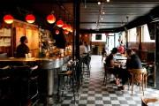 Le bar de Courcelle... (Photo Olivier Jean, La Presse) - image 2.0