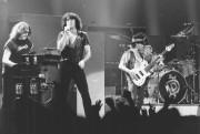 Le 29 mars 1985, Deep Purple, qui s'est... (Archives Le Soleil) - image 1.0
