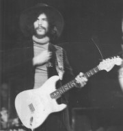 Randy California... (Archives Le Soleil) - image 3.0