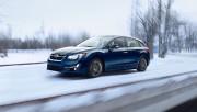 La Subaru Impreza n'est a priori pas le choix le... (PHOTO FOURNIE PAR SUBARU) - image 2.0