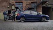 La Subaru Impreza n'est a priori pas le choix le... (PHOTO FOURNIE PAR SUBARU) - image 3.0