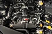 La Subaru Impreza n'est a priori pas le choix le... (PHOTO FOURNIE PAR SUBARU) - image 4.0