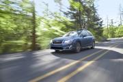 La Subaru Impreza n'est a priori pas le choix le... (PHOTO FOURNIE PAR SUBARU) - image 5.0