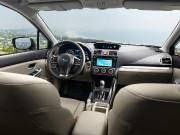 La Subaru Impreza n'est a priori pas le choix le... (PHOTO FOURNIE PAR SUBARU) - image 6.0