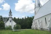 Face à face, l'église Union et l'église de... (Collaboration spéciale François Bourque) - image 6.0