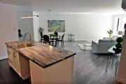 Les premiers appartements, comme celui-ci, ont été livrés... (Le Soleil, Patrice Laroche) - image 1.0