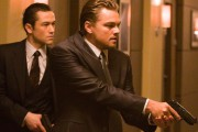 Inception de Christopher Nolan... (PHOTO FOURNIE PAR WARNER BROS.) - image 5.0
