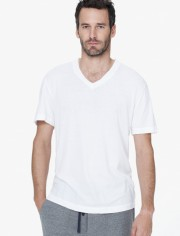 T-shirt James Perse, 105 $... (PHOTO FOURNIE PAR JAMES PERSE) - image 3.0