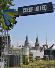 Le «Coeur» du Festival d'été de Québec... (Le Soleil, Yan Doublet) - image 2.1