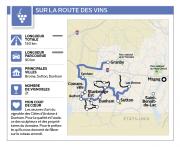 Sur la route des vins... (Infographie Le Soleil) - image 3.0