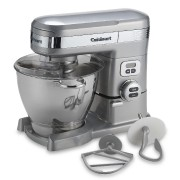 Cusinart Quart Stand Mixer... (PHOTO FOURNIE PAR CUISINART) - image 2.0