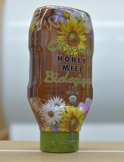 Les Ruchers Promiel fabrique un miel biologique pour... (Le Soleil, Yan Doublet) - image 3.0