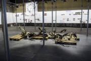 «Je ne trouve pas que les restes du... (PHOTO FREDRIK VARFJELL, REUTERS) - image 1.0