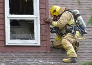 Avant d'évacuer les chats, les pompiers ont aéré... (Le Soleil, Yan Doublet) - image 1.1