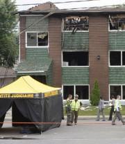 Trois personnes ont péri dans un incendie survenu... (Photo PC) - image 1.0