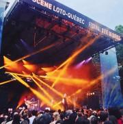 Que reste-t-il du Festival d'été de Québec? De... (@i0livier) - image 1.0