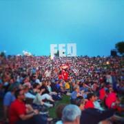 Que reste-t-il du Festival d'été de Québec? De... (@iza_cou) - image 1.1