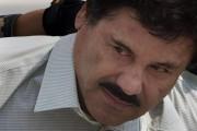 Le baron de la drogue, Joaquin «El Chapo»... (PHOTO EDUARDO VERDUGO, ARCHIVES AP) - image 1.0