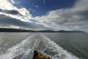 Partons, la mer est belle... L'idée de... (PHOTO BERNARD BRAULT, LA PRESSE) - image 2.0