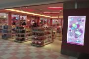 Une aire est réservée à Hello Kitty, célèbre... (PHOTO FOURNIE PAR FRÉDÉRIC BAUNE) - image 2.0