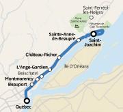 Sur la route de la Nouvelle-France... (Infographie Le Soleil) - image 1.0