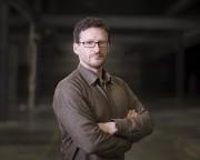Le compositeur Michael Picton... (Courtoisie) - image 3.0